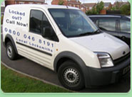 Bristol locksmith